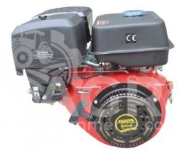 MOTORE G200Q HP6,5 CONICO