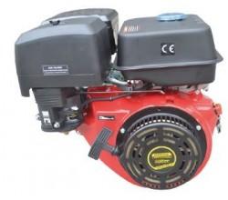 MOTORE G200Q HP6,5 CILINDRICO