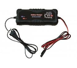Carica batterie 12-24V -...